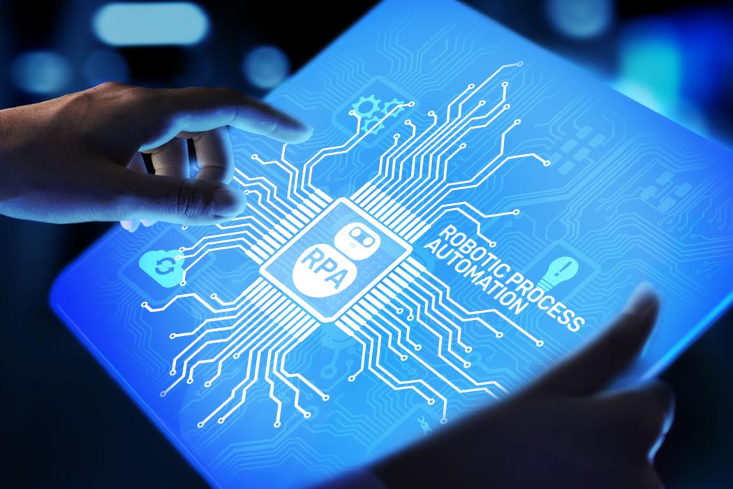 Robotic Process Automation - Dusk Mobile