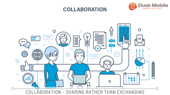 Introducing & Maintaining Collaboration in the Workplace