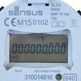 Smart Water Meter Replacement Software
