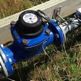 Smart Water Meter Rollout Software