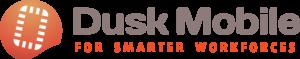 Dusk Mobile Logo - Automated Workforce Management